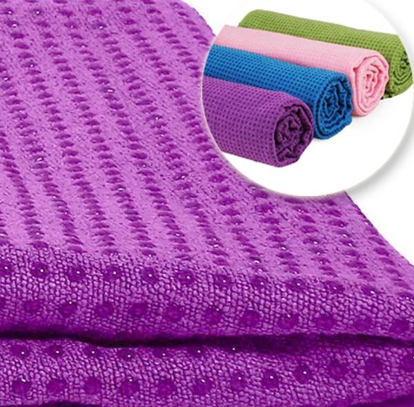 Pure color silicone shop towel