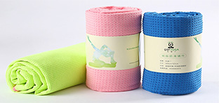 How to clean non-slip yoga mats correctly